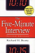 Five Minute Interview