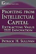 Profiting from Intellectual...