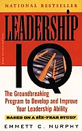 Leadership Iq A Personal Development P