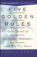 Five Golden Rules (96 Edition)
