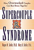 Supercouple Syndrome How Overworked Coup