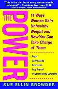 Power 11 Ways Women Gain Unhealthy Weigh