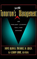 Tomorrows Hr Management 48 Thought Leade