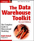 Data Warehouse Toolkit 2nd Edition The Complete Guide to Dimensional Modeling