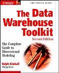 Data Warehouse Toolkit 2ND Edition