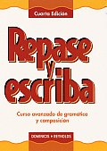Repase Y Escriba 4th Edition