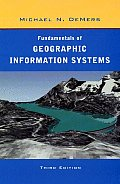 Fundamentals Of Geographical Informa 3rd Edition