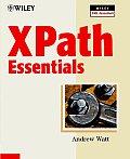 XPath Essentials (Wiley XML Essentials)