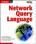 Network Query Language with CDROM