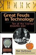 Great Feuds In Technology Ten Of The Liv