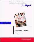 Professional Cooking Student Workboo 5th Edition
