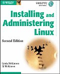 Installing & Administering Linux 2ND Edition