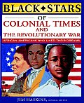 Black Stars Of Colonial Times