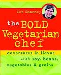 Bold Vegetarian Chef