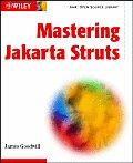Mastering Jakarta Struts (Java Open Source Library)