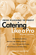 Catering Like a Pro From Planning to Profit