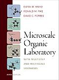 Microscale Organic Laboratory (5TH 10 - Old Edition)