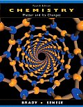 Chemistry : Study of Matter and Its Changes (4TH 04 - Old Edition)