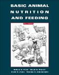 Basic Animal Nutrition and Feeding (5TH 05 Edition)