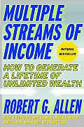 Multiple Streams Of Income How To Genera
