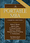 Portable Mba 4th Edition
