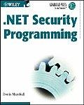 .NET Security Programming
