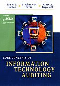 Core Concepts of Information Technology Auditing - With CD (04 Edition)