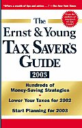 Ernst & Young Tax Savers Guide 2003