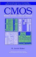 Cmos Mixed Signal Circuit Design