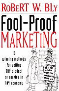 Fool Proof Marketing 15 Winning Method