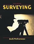 Surveying 5th Edition