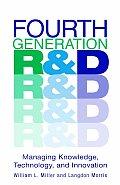 Fourth Generation R&d