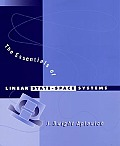 The Essentials of Linear State-Space Systems