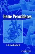 Heme Peroxidases