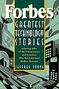 Forbes Greatest Technology Stories (Wiley Audio)