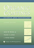 Organic Coatings Science & Technolog 2nd Edition