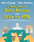 Client/Server Data Access with Java and XML with CDROM