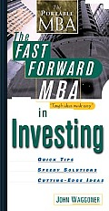 Fast Forward Mba In Investing