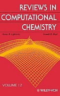 Reviews in Computational Chemistry #12: Reviews in Computational Chemistry