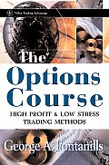 Options Course High Profit & Low Stress