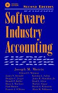 Software Industry Accounting with CDROM