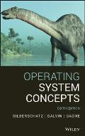Operating System Concepts 6th Edition Win XP Update