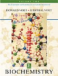 Biochemistry 3rd Edition Volume 2 the Expression & Transmission of Genetic Information