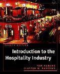 Introduction To The Hospitality Industry 4th Edition
