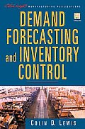 Demand Forecasting & Inventory Control A Computer Aided Learning Approach