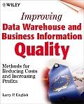 Data Warehouse Quality