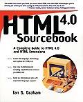 HTML 4.0 Sourcebook with Other