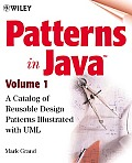 Patterns in Java Volume 1 a Catalog of Reusa