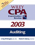 Wiley Cpa Examination Review 2003