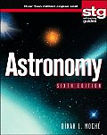 Astronomy A Self Teaching Guide 6th Edition